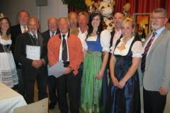 Käsemeisterschaft 2012