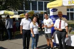 Molkerei-Pokalturnier Wangen 2018