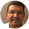 Clemens Rück, Vorstandsvorsitzender Molkereischule Kempten