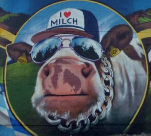 Milchfestival 2015